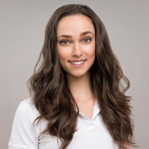 Amy Bruen-Sharland