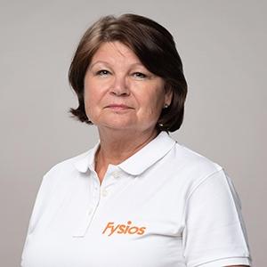 Anja Koffert
