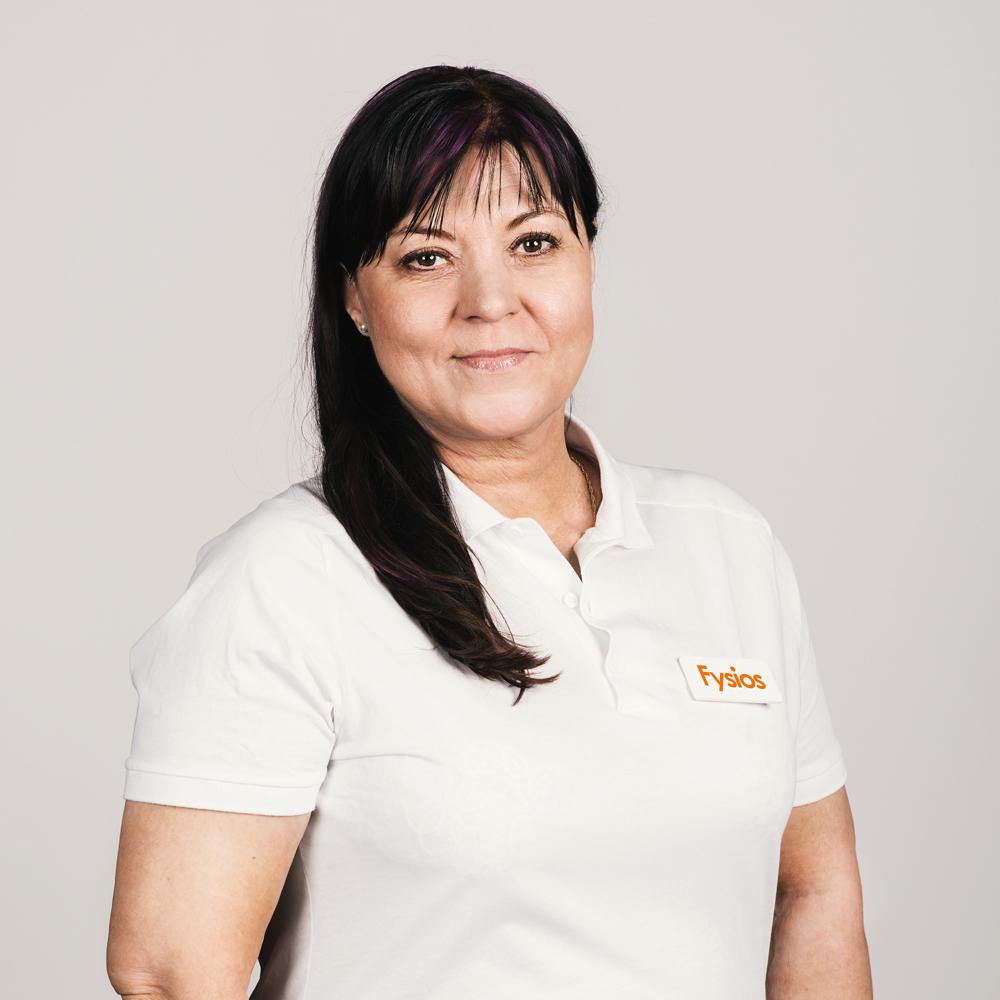 Anne-Riitta Piironen