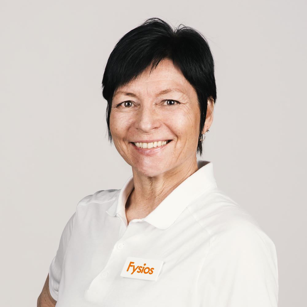 Anne Alho