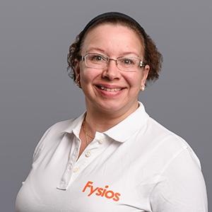Annika Pajari-Lapinkoski