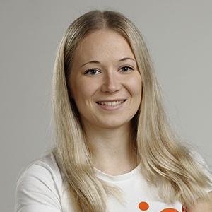 Annina Helajärvi
