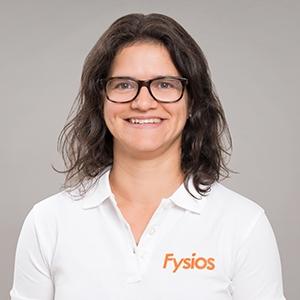 Carolina Olyntho