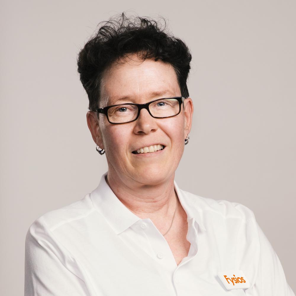 Christine Bösenberg