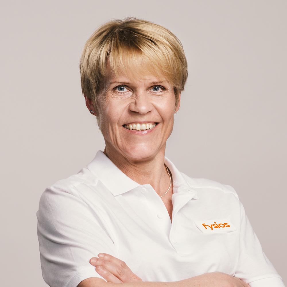 Eeva-Liisa Huuskonen