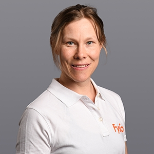 Elina Lindroos