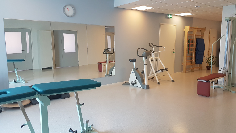 Fysioterapiapalvelut Fysios Pitäjänmäki