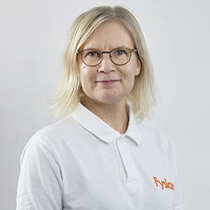 Hanna Kymäläinen