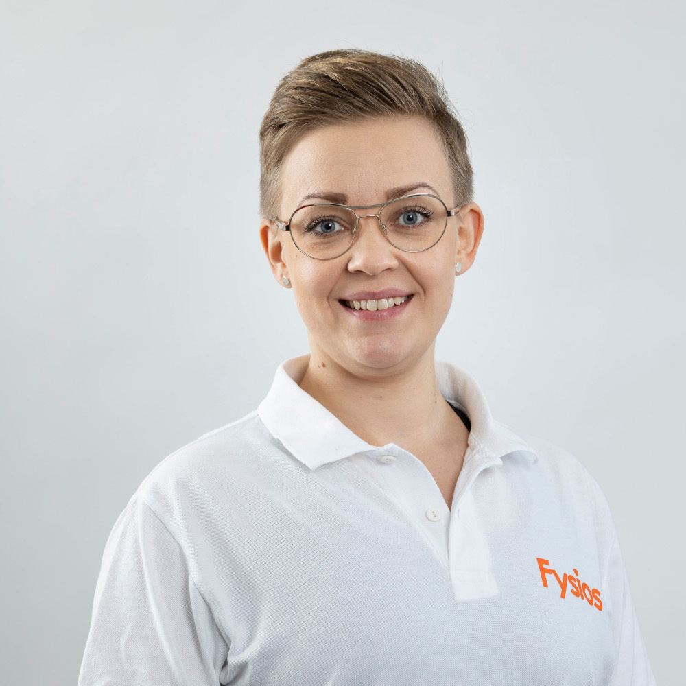 Heidi Kosonen