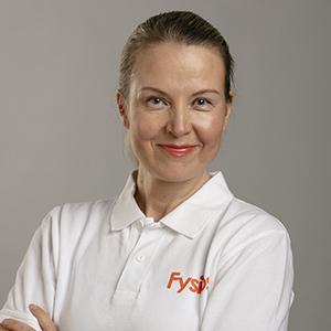 Heidi Leino