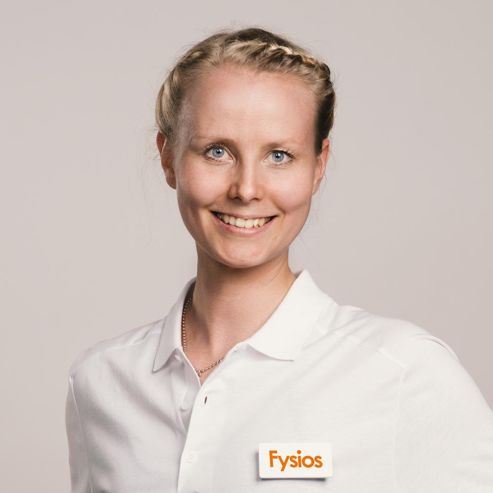Heidi Saarelma