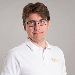 Juha-Pekka Sahakoski