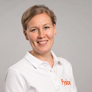 Jaana Mikkonen