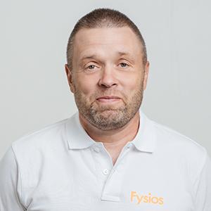Jarkko Isokangas
