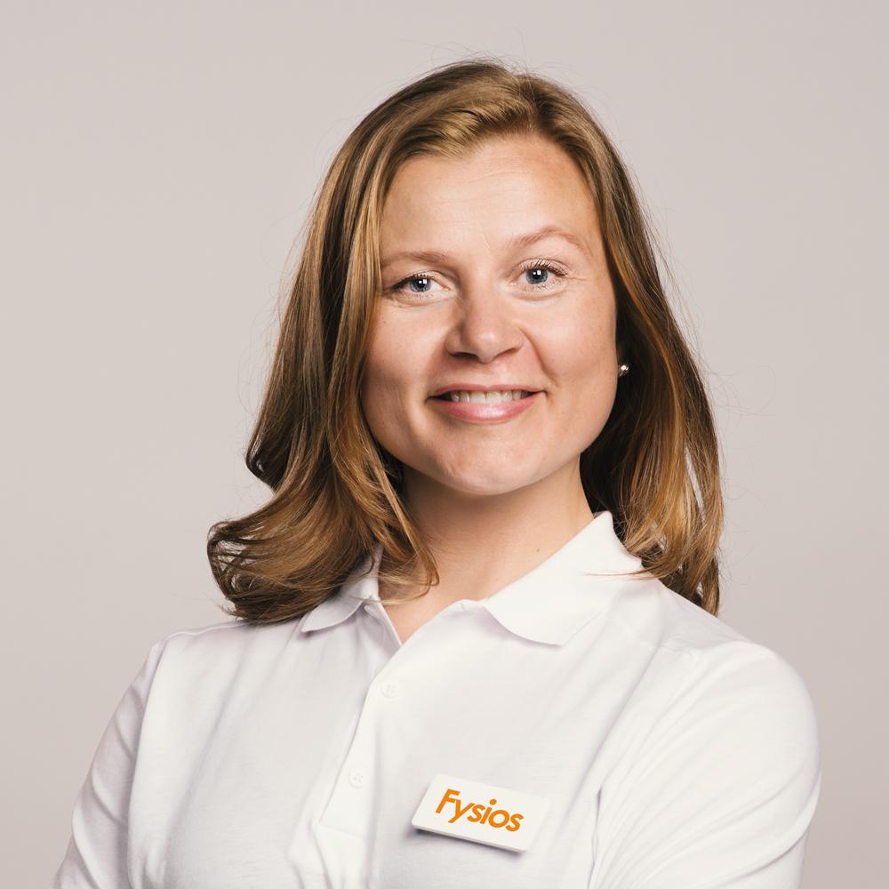 Jarna Diedler
