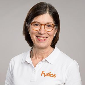 Johanna Jokinen