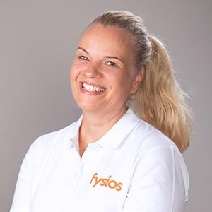 Johanna Kangas-Liljeqvist