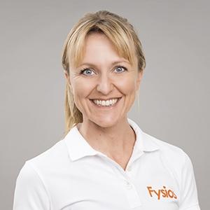 Johanna Landtman