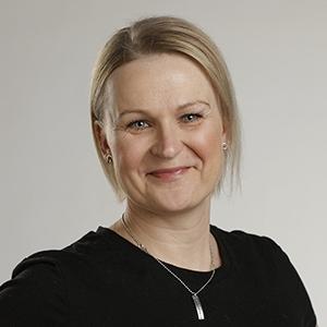 Johanna Luoma