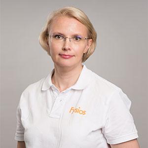 Johanna Salovaara