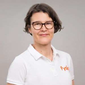 Johanna Sariola