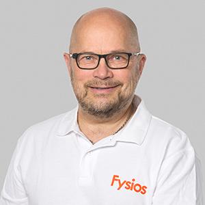 Juha Koistinen