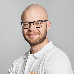 Juha-Matti Marttila