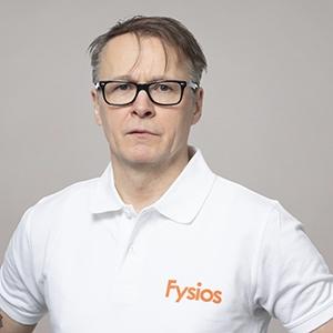 Juha Salo