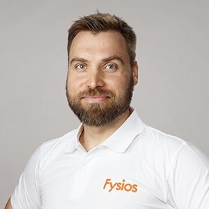 Jussi Ojaniemi