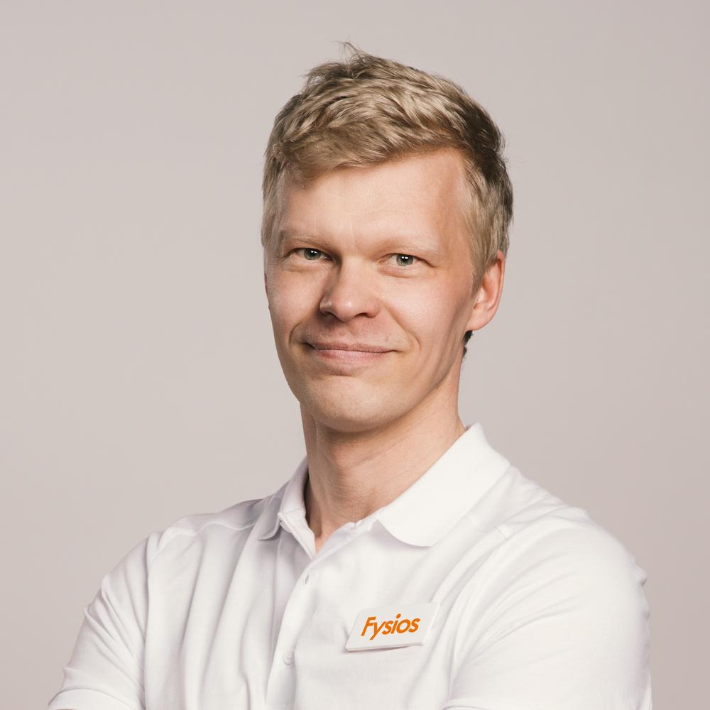 Jyri Mäntynen