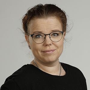 Kaisa-Reetta Laurén