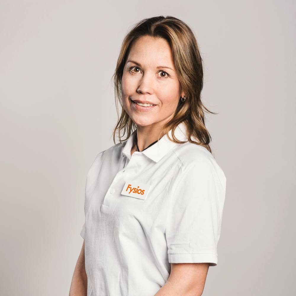Kirsi Tirronen