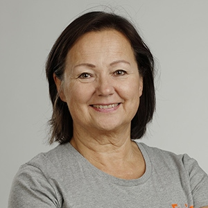 Leena Aaltonen