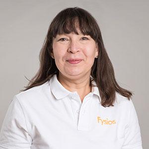 Lena Nurmi