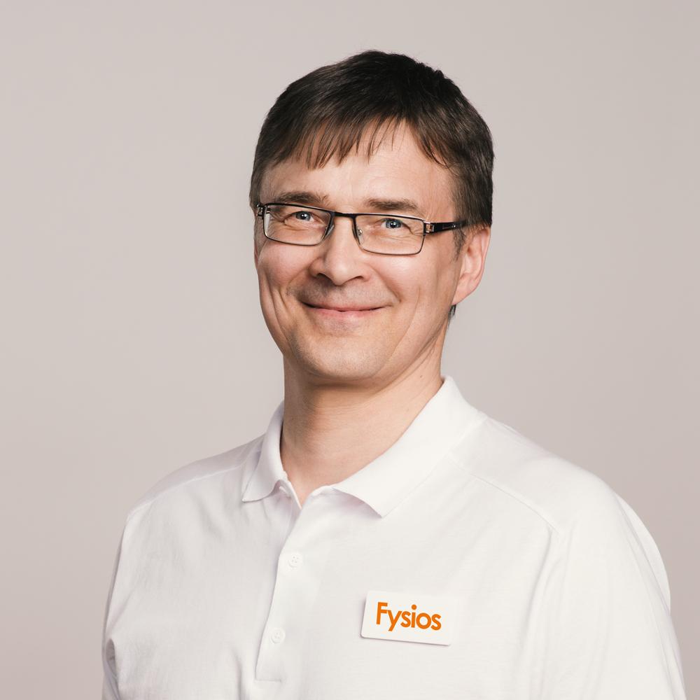 Leo Laatikainen