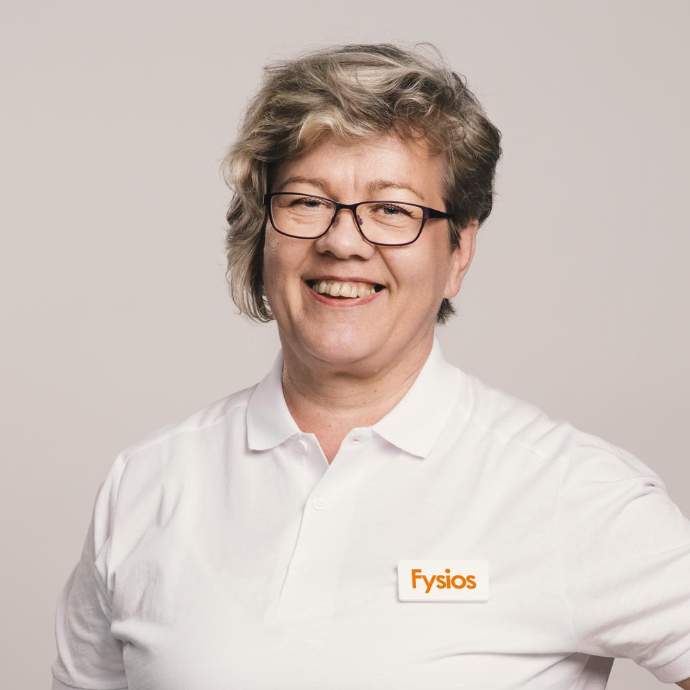 Maija Pekkanen