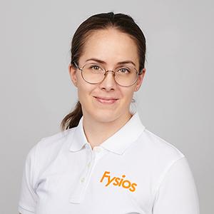 Maria Kyllönen