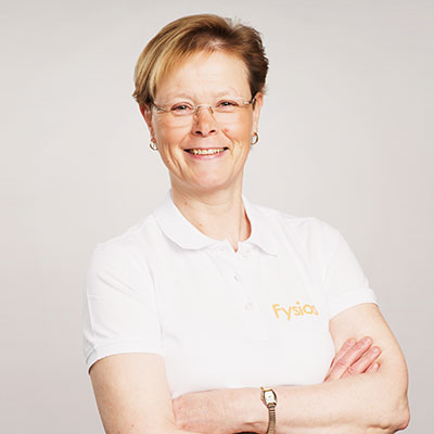 Marina Eklundh