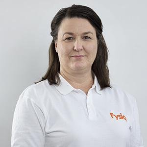 Marita Lång