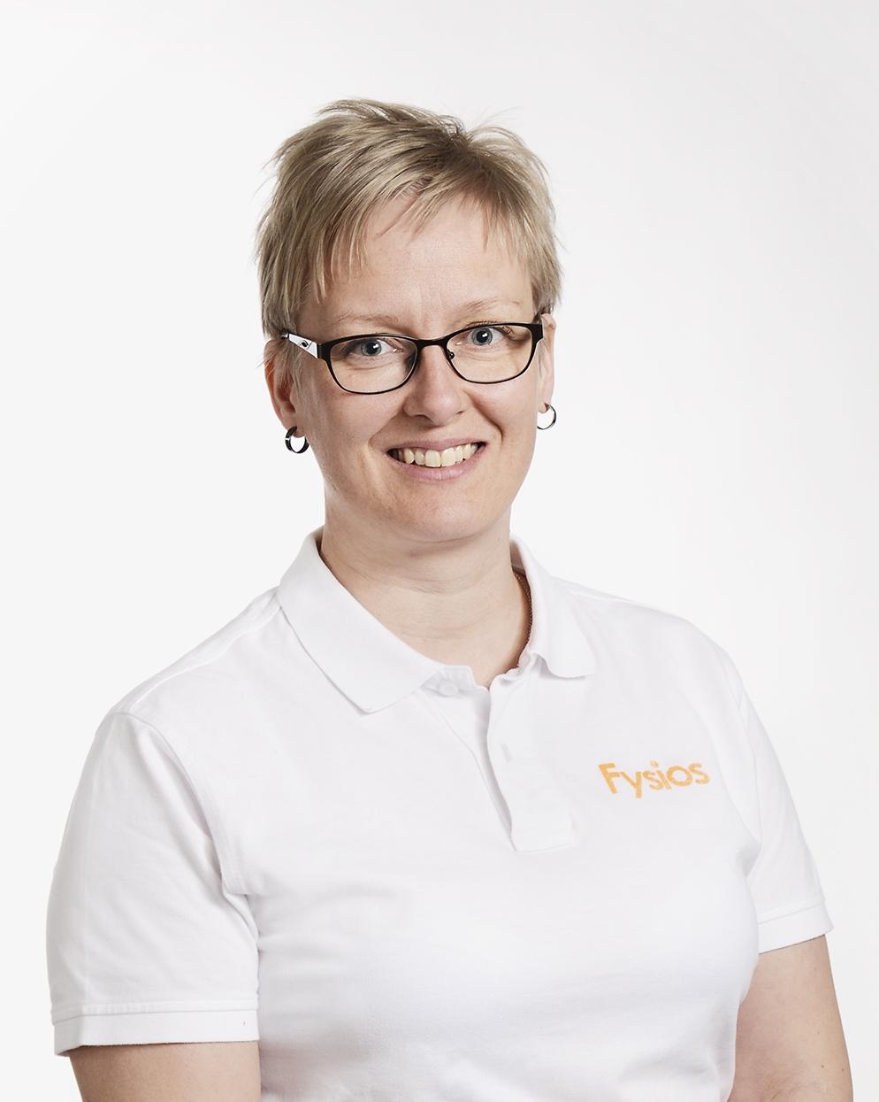 Marjaana Seppä