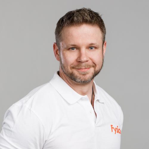 Mika Hyvönen