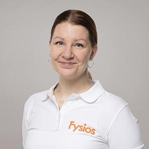 Mirka Pirttimäki