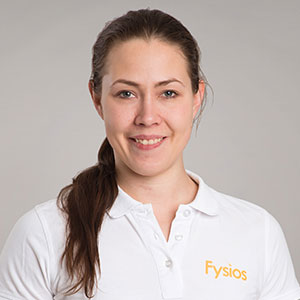 Nina Ahonen