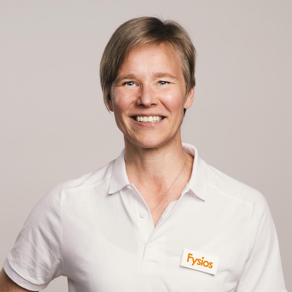 Nina Helajärvi