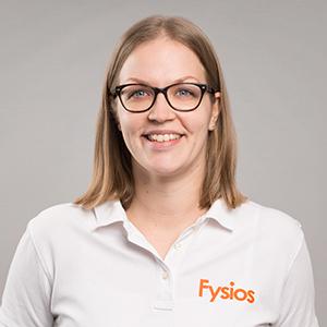 Nina Leppänen
