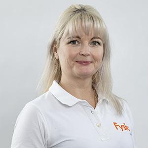 Pauliina Rajaniemi