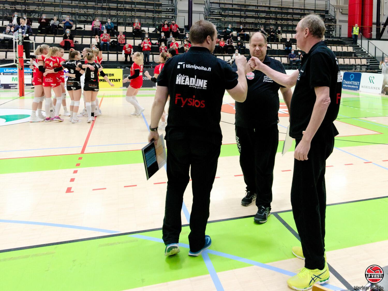 Fysios Salo urheiluseura yhteistyö