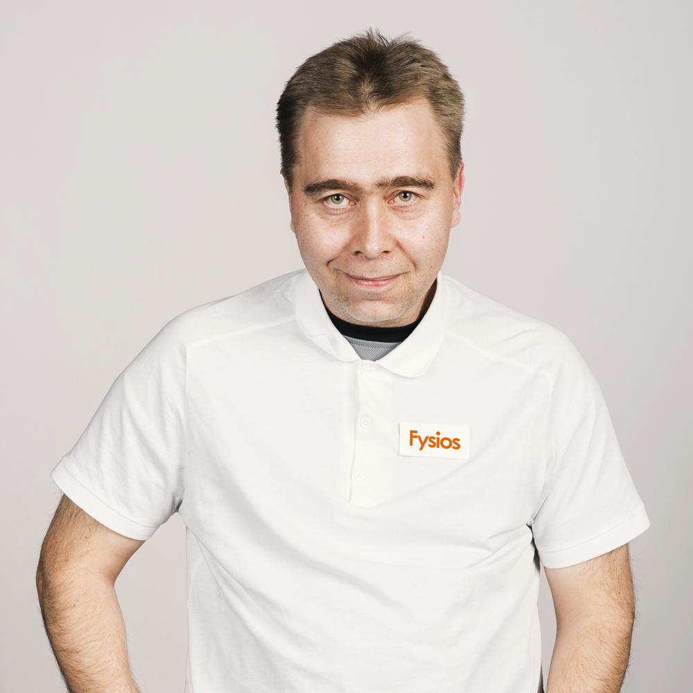 Petri Salopelto