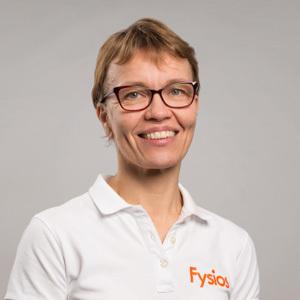 Pia Högström-Kanerva