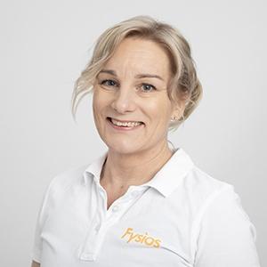 Pia Mettovaara